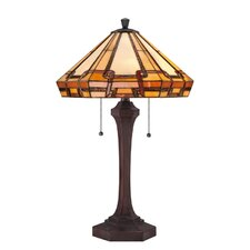 Burton Tiffany Table Lamp