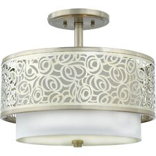 Josslyn Semi Flush Mount