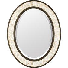 Decade Monterey Mosaic Mirror