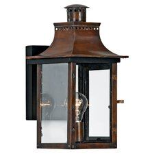 Chalmers Outdoor Wall Lantern