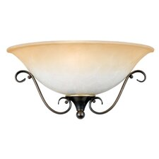 Duchess 1 Light Wall Sconce