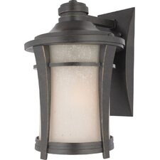 Harmony Medium 1 Light Outdoor Wall Lantern