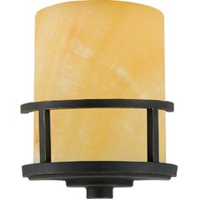 Kyle 1 Light Pocket Sconce