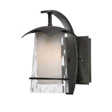 Mayfair 1 Light Outdoor Wall Lantern