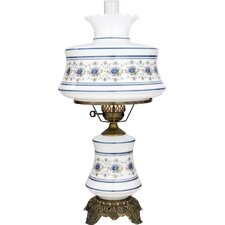<strong>Quoizel</strong> Abigail Adams III Table Lamp
