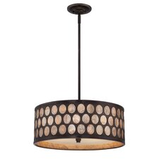 Ariella 4 Light Pendant
