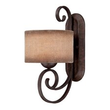 Carlsbad 1 Light Wall Sconce