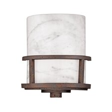 <strong>Quoizel</strong> Kyle 1 Light Wall Sconce