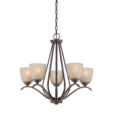 Radcliff 5 Light Chandelier