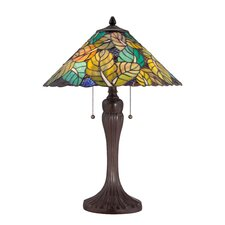 "Payne 23"" H Table Lamp with Empire Shade"