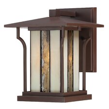 Langston  1 Light Outdoor Wall Lantern