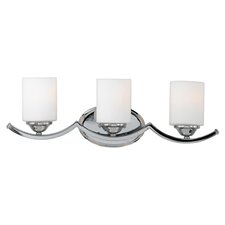 Ellis 3 Light Bath Bath Vanity Light