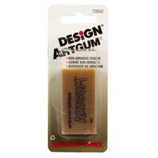 Design Art Gum Eraser