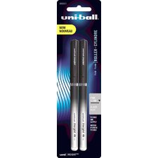 Insight Stick Rollerball Pen (2 Pack)