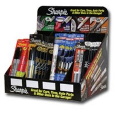 Counter Top Display Sharpie Automotive