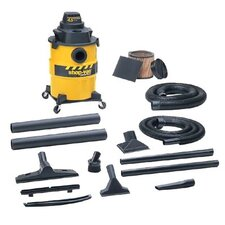 Industrial Economy Series Wet/Dry Vacuums