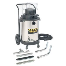 4 Peak HP Super Heavy-Duty Wet / Dry Vacuums