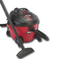 Bulldog 8 Gallon Wet / Dry Vacuum