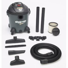 12 Gallon 5.0 HP Quiet Plus Series  586-12-00