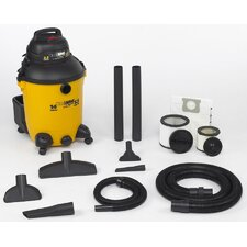 14 Gallon Shop-Vac® Vac N Vac Wet / Dry Vacuum