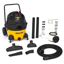 16 Gallon Ultra Pro Wet/Dry Shop-Vac®  955-26-00