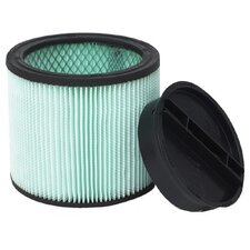 Small Debris and Dry Material Filters - antimicrobial hypoallergenic cartridge filter