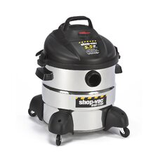 <strong>Shop-Vac</strong> 8 Gallon 5.5 Peak HP Right Stuff Wet / Dry Vacuum