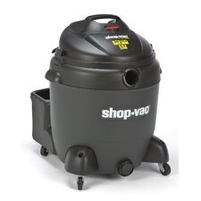 <strong>Shop-Vac</strong> 20 Gallon 6.5 Peak HP QSP Quiet Deluxe Wet / Dry Vacuum
