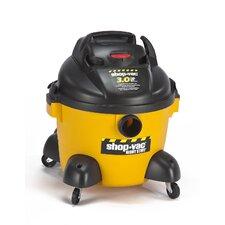 6 Gallon 3.0 Peak HP Wet / Dry Vacuum
