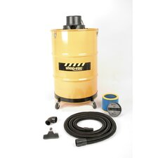 Heavy-Duty Wet/Dry Vacuums - industrial h-d wet dry vacs 55 gallon s
