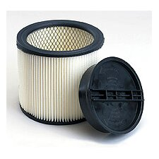 Cartridge Filter, Wet/Dry All