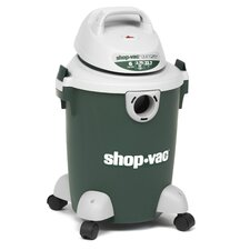 <strong>Shop-Vac</strong> Quiet Plus Series 6 Gallon Wet Dry Vacuum Cleaner