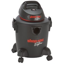 5 Gal 2 HP Wet and Dry Vacuum