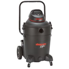 14 Gallon 6 HP Wet / Dry Vacuum