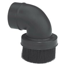 "2.5"" Right Angle Brush Vacuum Accessory"