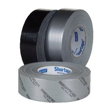 "Contractor Grade Duct Tapes - 105699 2""x60yds silver duct tape prem contr"