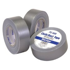 "General Purpose Duct Tapes - 209438 3""x60yds silverduct tape economy grd"
