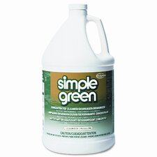 <strong>Simple Green</strong> All-Purpose Industrial Degreaser/Cleaner