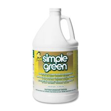 All-Purpose Cleaner, Nontoxic, Biodegradable, 1 Gal, Lemon