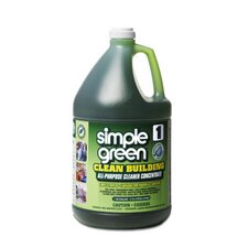 <strong>Simple Green</strong> Clean Building All-Purpose Cleaner Concentrate