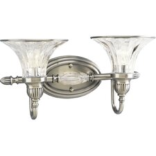 Thomasville Roxbury 2 Light Vanity Light