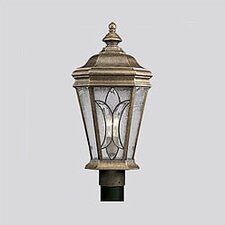 Cranbrook 1 Light Post Lantern