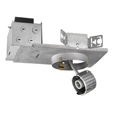 "8"" 70w HID Pro-Optic Recessed Housing"