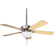 "52"" AirPro 5 Blade Ceiling Fan"