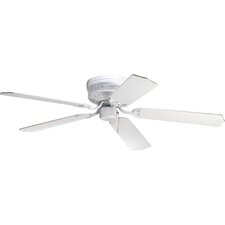 "<strong>Progress Lighting</strong> 52"" AirPro 5 Blade Ceiling Fan"