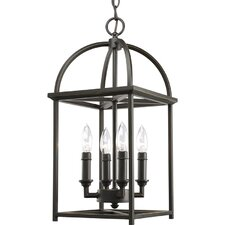 <strong>Progress Lighting</strong> Thomasville Piedmont Foyer Lantern
