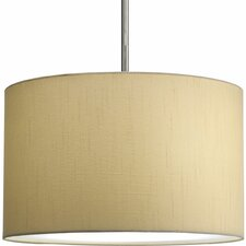 "16"" Markor Drum Pendant Shade"