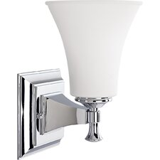 Fairfield  Wall Sconce  in Chrome