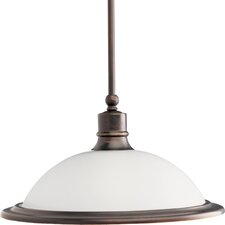 Madison 1 Light Pendant