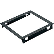 "Square Top Cover Lens (6"" X 6"")"